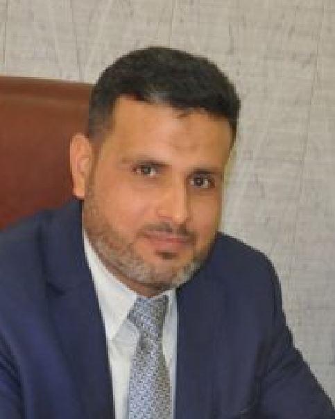 سالم محسن وادي